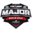 KOM OG SE MAJOR BERLIN FINALEN I CS:GO!